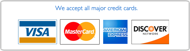 Kansas City Athletic Training accepts all major credit cards for payment for any of our sessions.