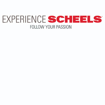 Scheels Sporing Goods located in Overland Park Kansas donated equipment for the facility.